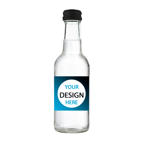 330ml Glass Promotional Water - Branded for You!